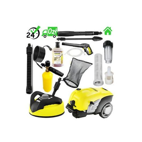 Karcher K7 Compact Home T 350