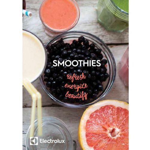 Electrolux Książka z przepisami smoothie