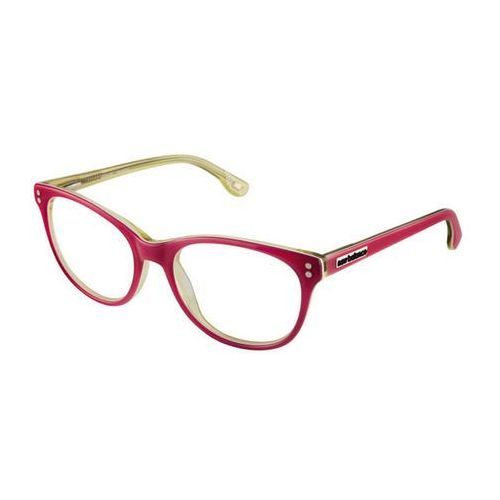 New balance Okulary korekcyjne nb5006 kids c04