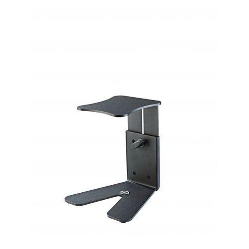 K&M 26772-000-56 statyw stołowy pod monitor studyjny