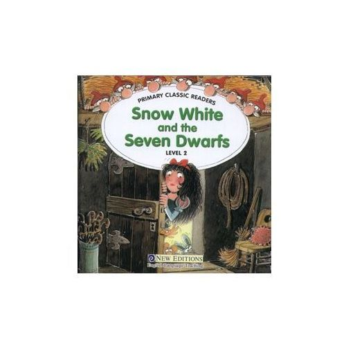 Snow White and the Seven Dwarfs + CD. Level 2 (2004)