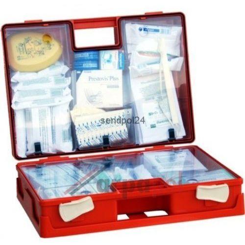 Boxmet medical Apteczka przemysłowa abw157 walizka