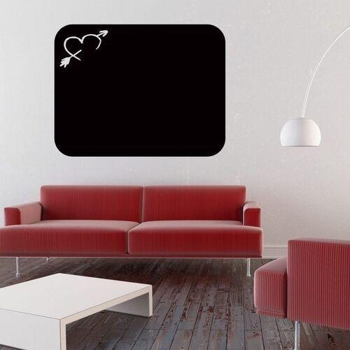 Tablica kredowa 040 serce marki Wally - piękno dekoracji