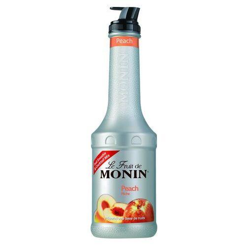 Monin Puree brzoskwinia 1l sc-903005