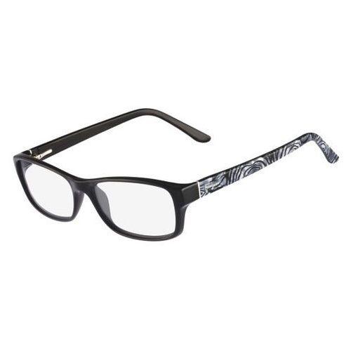 Okulary Korekcyjne Salvatore Ferragamo SF 2667 001
