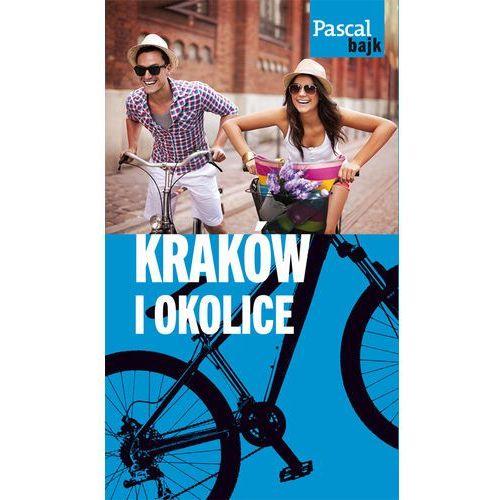 Kraków i okolice na rowerze (2014)