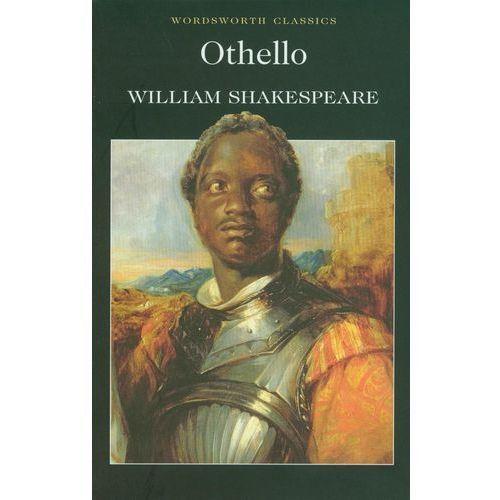 Othello, oprawa miękka