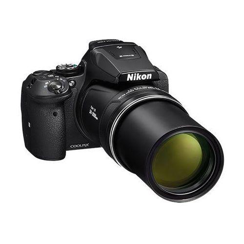 Nikon Coolpix P900 [zoom optyczny 86x]