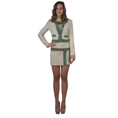 Modny i oryginalny kostium damski! - produkt z kategorii- garsonki i kostiumy