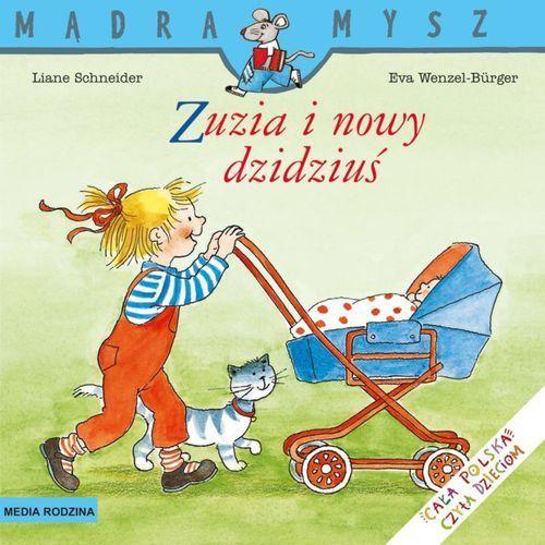 Zuzia i nowy dzidziuś (2008)