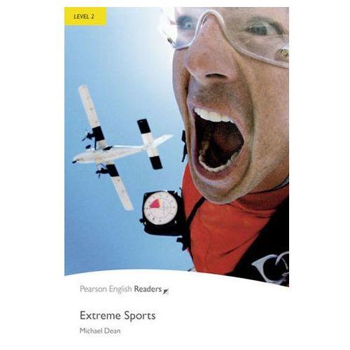 Extreme sports level 2 with mp3 CD - wyślemy dzisiaj, tylko u nas taki wybór !!! (2013)