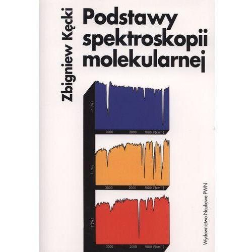 Podstawy spektroskopii molekularnej (2013)