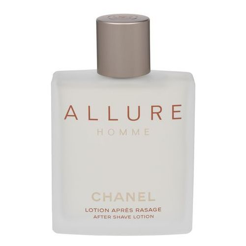 Allure Homme woda po goleniu flakon 100ml - Chanel