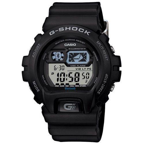 GB-6900B-1BER marki Casio - zegarek męski
