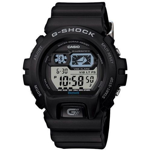 GB-6900B-1BER zegarek producenta Casio