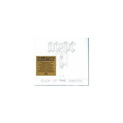 AC/DC - Flick Of The Switch, 5107672