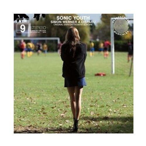 Syr Simon werner a disparu (original enregistrement sonore) - sonic youth (płyta winylowa)