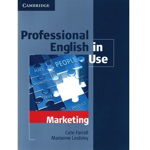 Professional English in Use (2008)