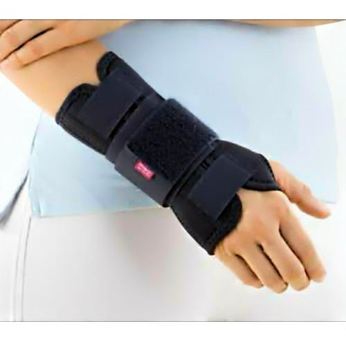 Medi Wrist support orteza stawu nadgarstkowego: rozmiar - m