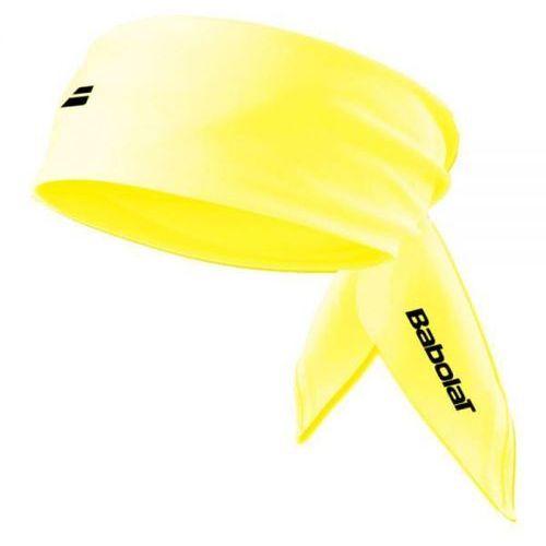 Bandana Babolat Yellow - produkt dostępny w novasport