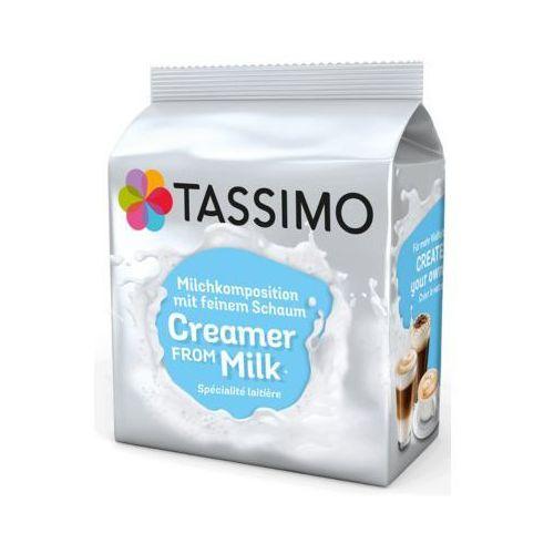 Kapsułki z mlekiem TASSIMO Milk Creamer
