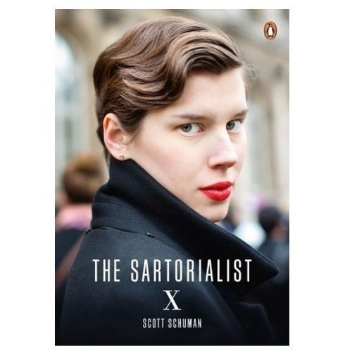 The Sartorialist. Vol.3 (9780141980171)