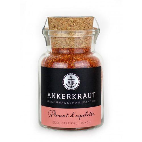 Ankerkraut Piment D'Espelette A.O.C, 910