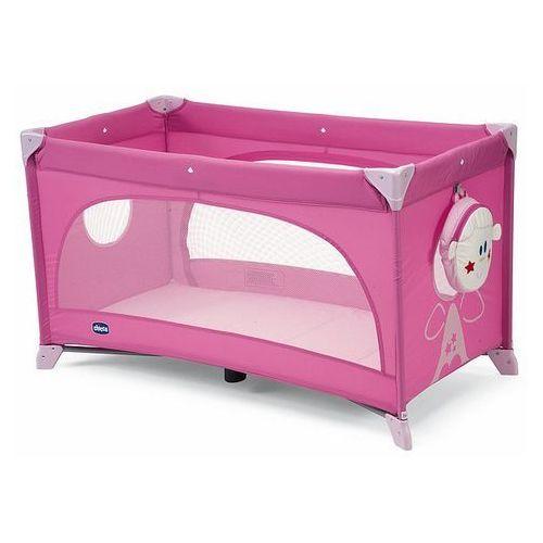 Chicco Łóżeczko Easy Sleep 2013, Pink - produkt dostępny w Mall.pl