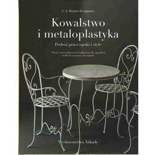 Kowalstwo i metaloplastyka (9788321346441)