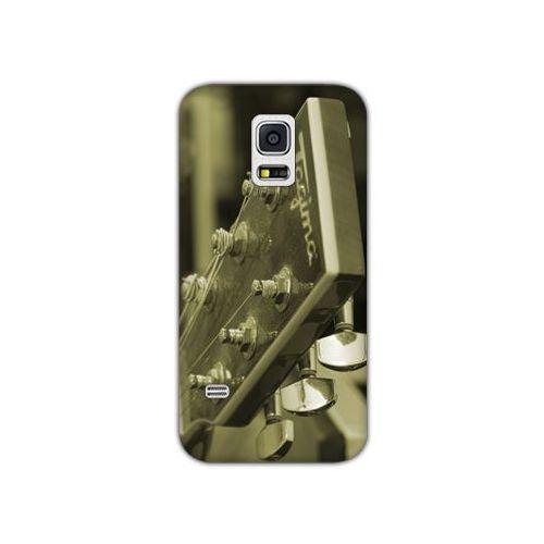 Foto Case - Samsung Galaxy S5 Mini - etui na telefon - gitara z kategorii Futerały i pokrowce do telefonów