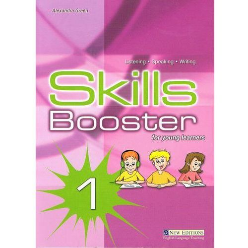 Skills Booster 1 For Young Learners, Green, Alexandra