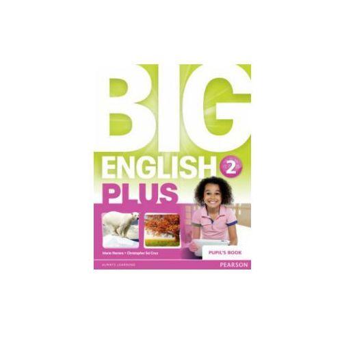 Big English Plus 2. Podręcznik (188 str.)