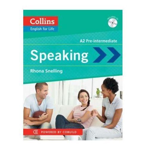 Speaking. A2 Pre-intermediate + CD (2013)