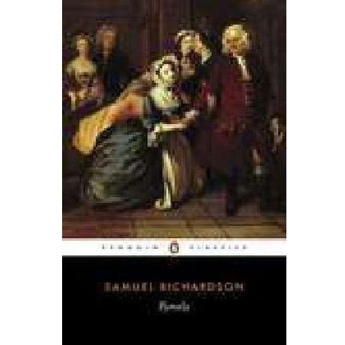 essays on pamela samuel richardson One more step