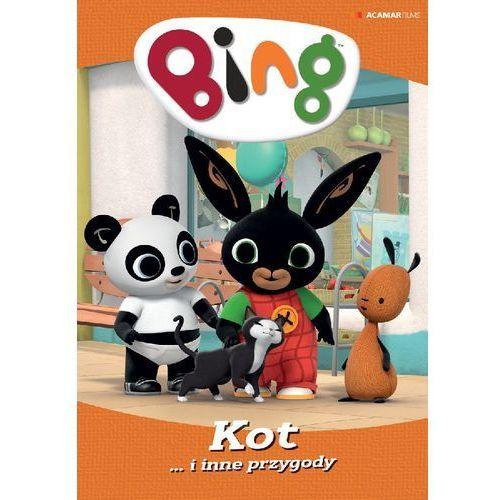Bing, Część 2 (DVD) - Nicky Phelan, Jeroen Jaspart DARMOWA DOSTAWA KIOSK RUCHU
