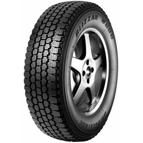 Bridgestone W800 195/65 R16 104 R
