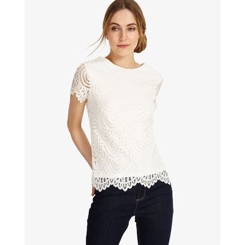 Phase Eight Tessa Lace Top