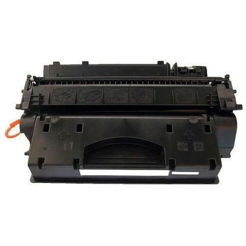 Toner zamiennik dt05x do hp laserjet p2055, pasuje zamiast hp ce505x, 6500 stron marki Dobretonery.pl
