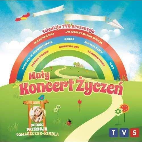 Mały Koncert Życzeń [CD], 4701847