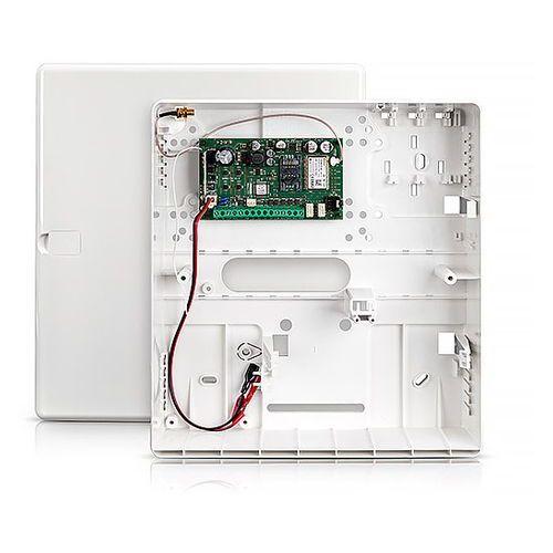 Micra moduł alarmowy z komunikatorem gsm/gprs, obsługą pilotów 433 mhz, anteną w obudowie opu-4 p marki Satel