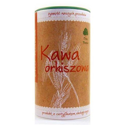 Dary Natury (h): kawa orkiszowa BIO - 200 g