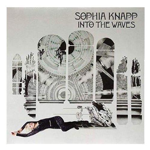 Knapp, sophia - into tha waves marki Drag city