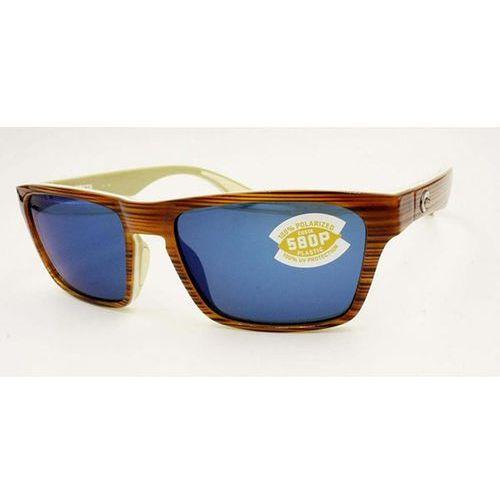 23b7cefdf9a01 Okulary Słoneczne Costa Del Mar Hinano Polarized HNO 108 OBMP 760