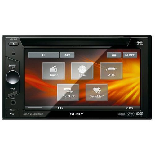 Sony XAV-622