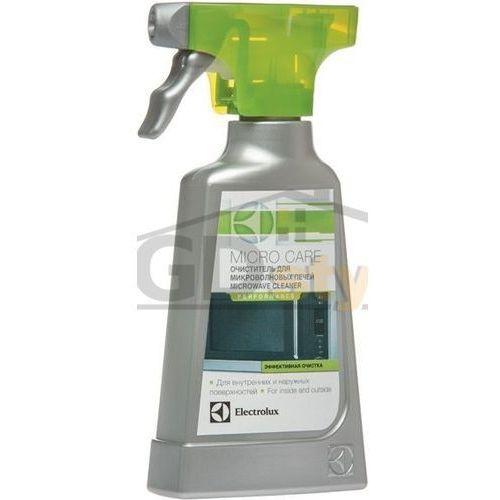Electrolux Preparat do czyszczenia mikrofalówek - spray 250 ml e6mcs106