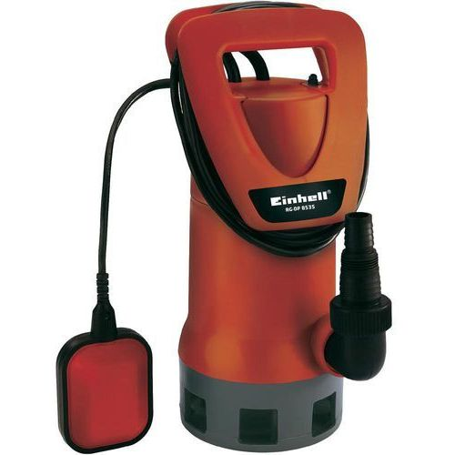 Pompa do brudnej wody Einhell 4170624 RG-DP 8535, wydajność: 17000 l/h z kategorii Pompy ogrodowe