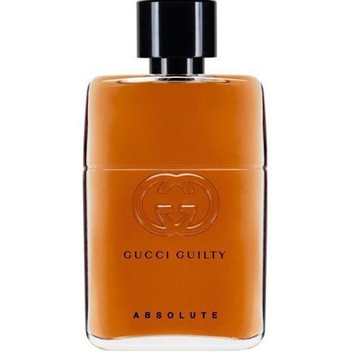 Gucci guilty absolute pour homme woda perfumowana 150 ml dla mężczyzn