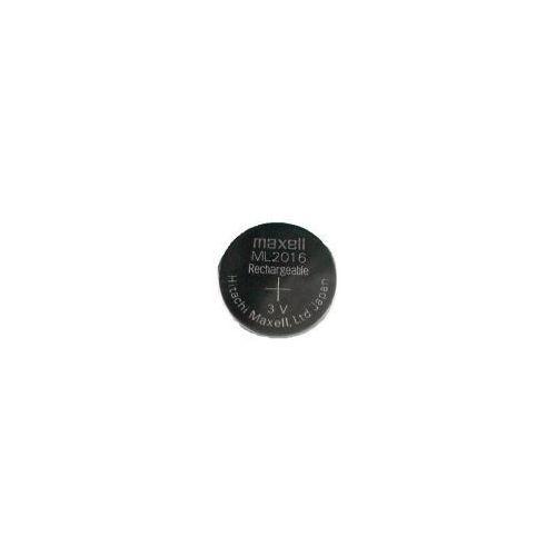 Akumulator ML2016 30mAh 3.0V, ML2016