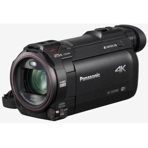 Panasonic HC-VXF990 - kamera cyfrowa