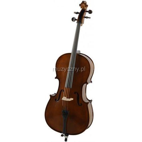 sr-1102-1/8 student i cello set 1/8 - wiolonczela 1/8 marki Stentor